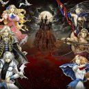 بازی Castlevania: Grimoire برای Apple Arcade