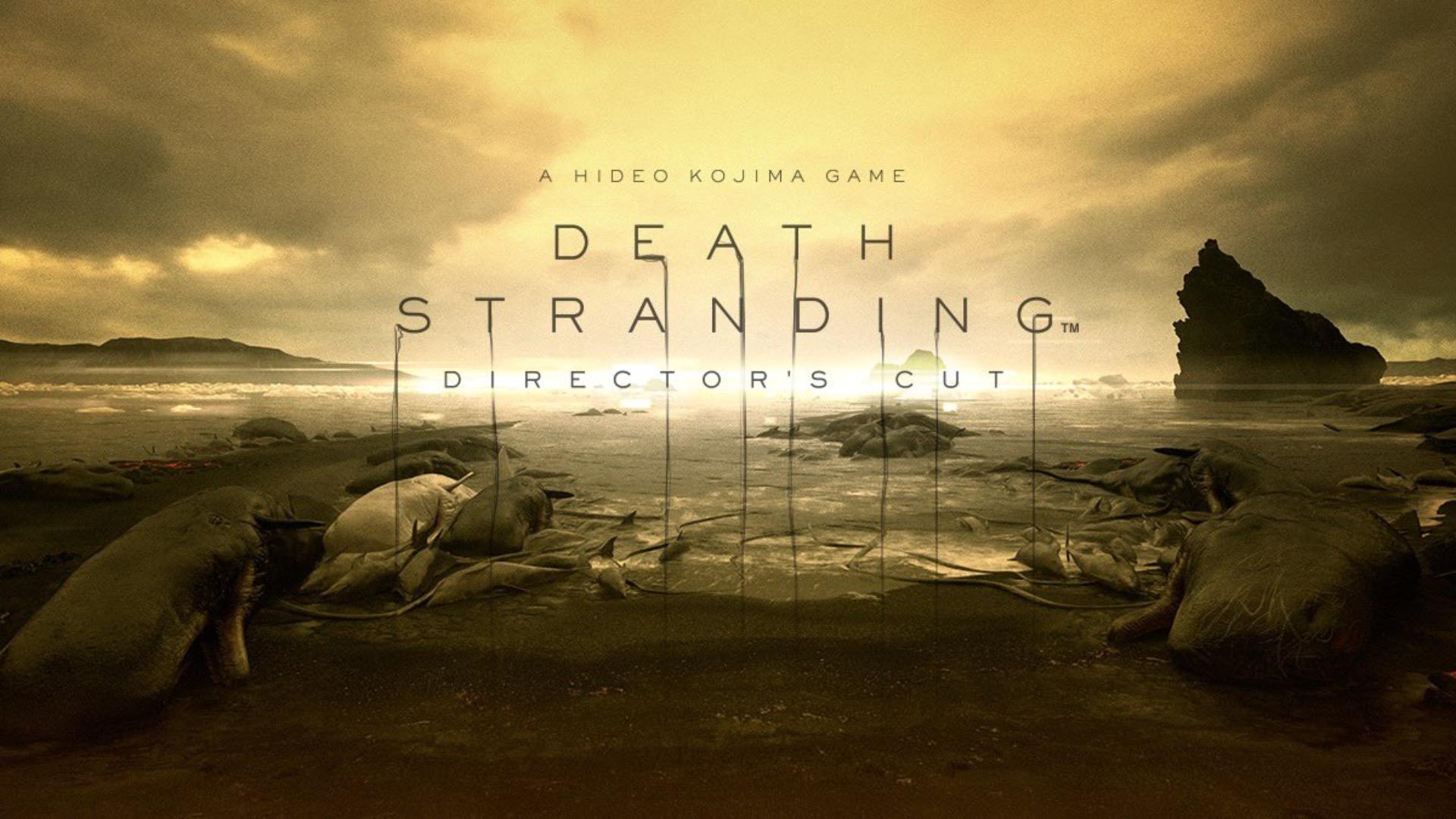 تریلر گیم پلی نسخه Director's Cut بازی Death Stranding