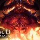 تاریخ انتشار بازی Diablo Immortal