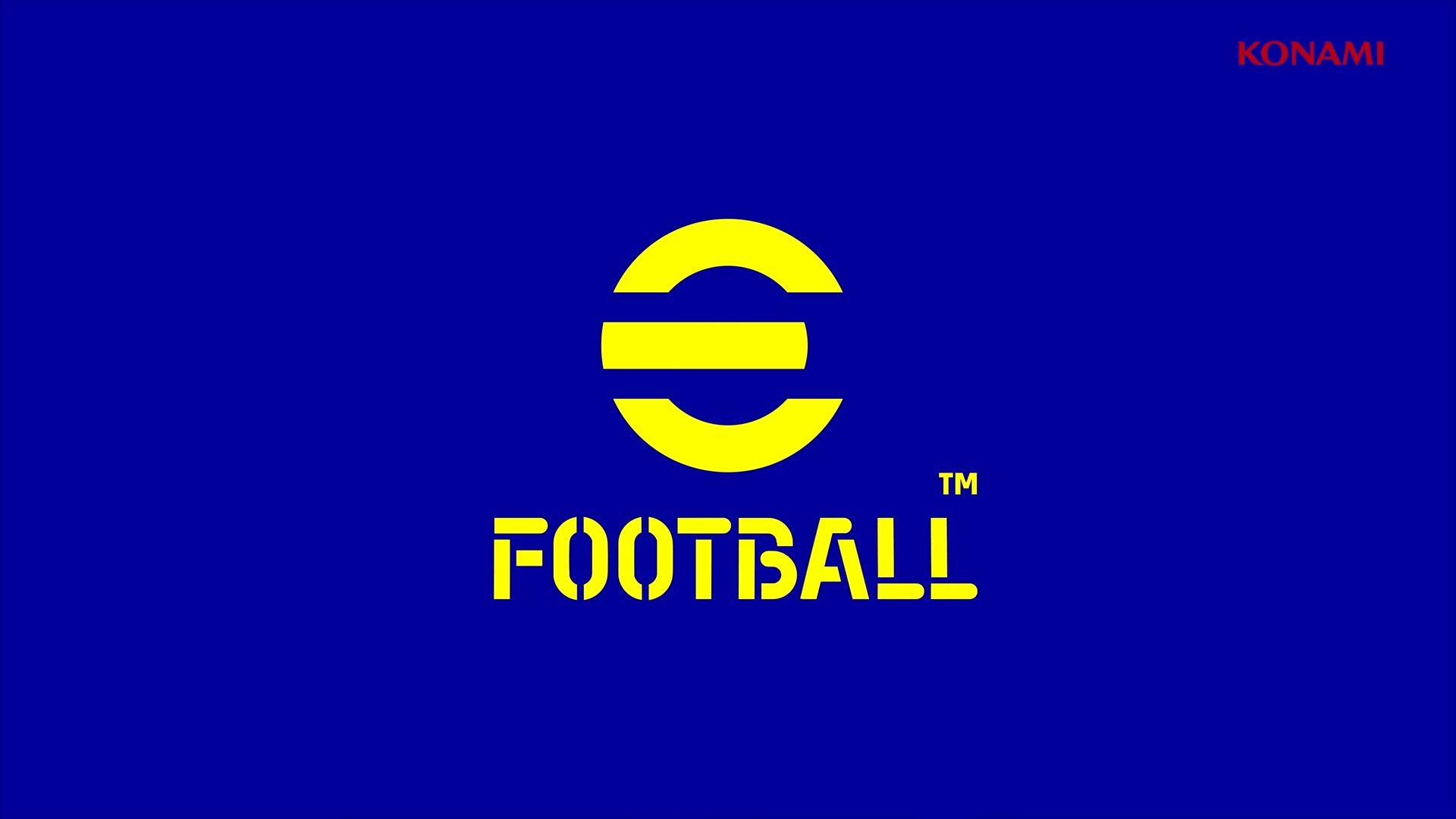 تریلر گیم پلی بازی eFootball