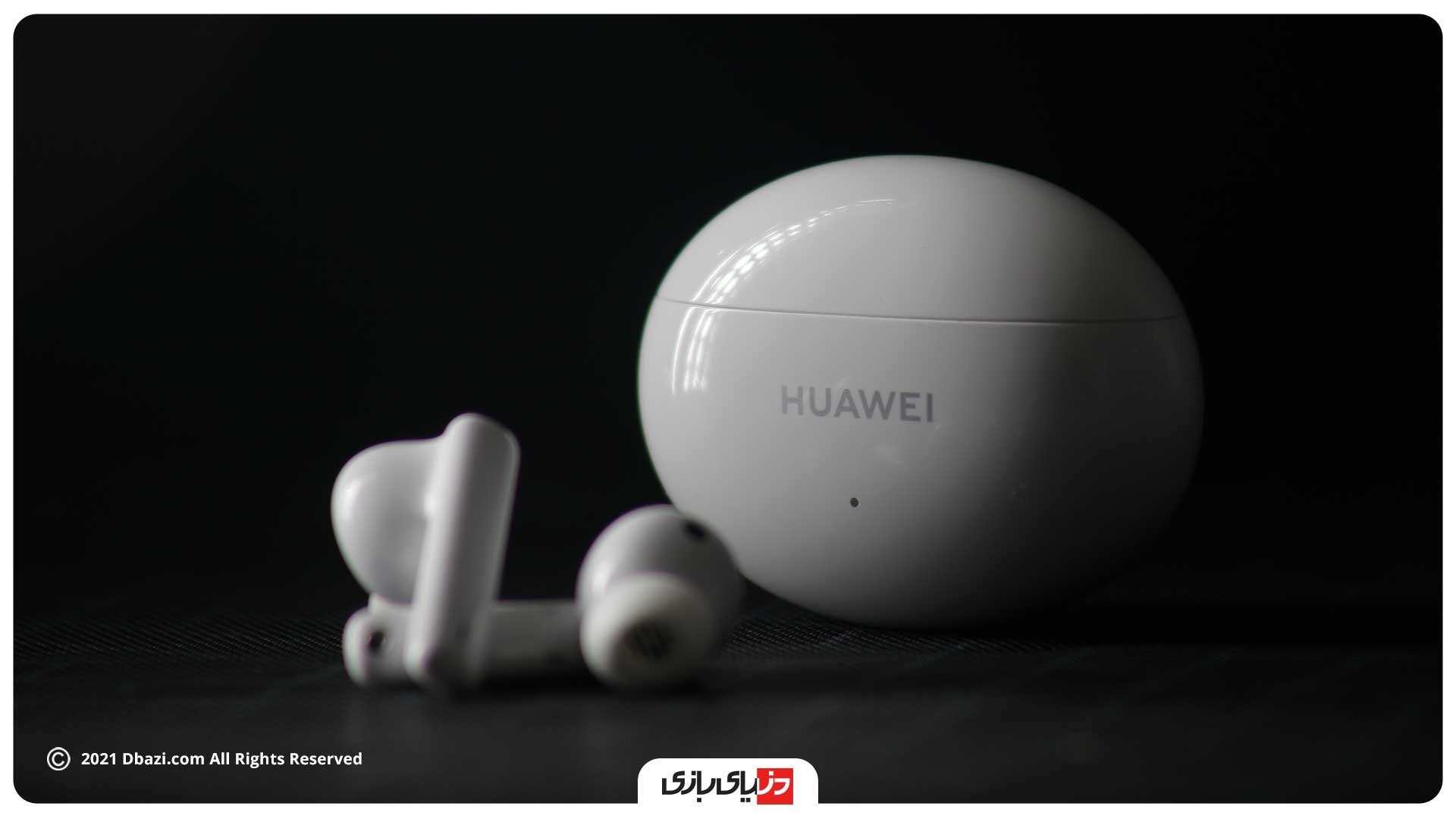 هندزفری Huawei Freebuds 4i