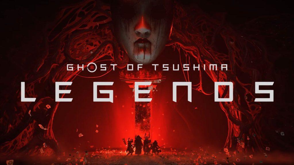 بخش آنلاین بازی Ghost of Tsushima