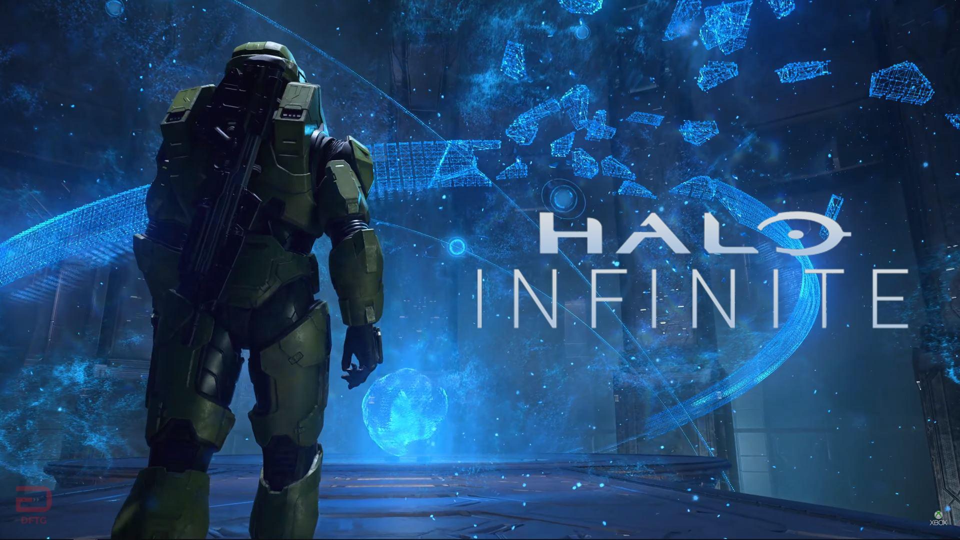 حالت کوآپ در بازی Halo Infinite