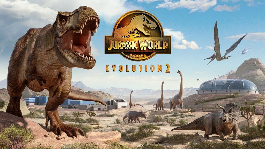 تاریخ انتشار بازی Jurassic World Evolution 2 اعلام شد