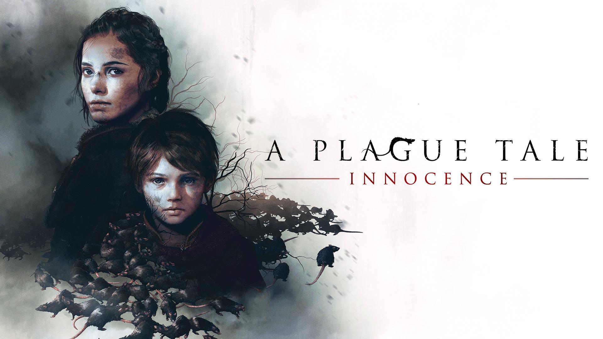بازی A Plague tale Innocence اپیک گیمز