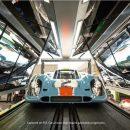 بخش داستانی Gran Turismo 7