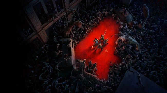 تروفی های Back 4 Blood