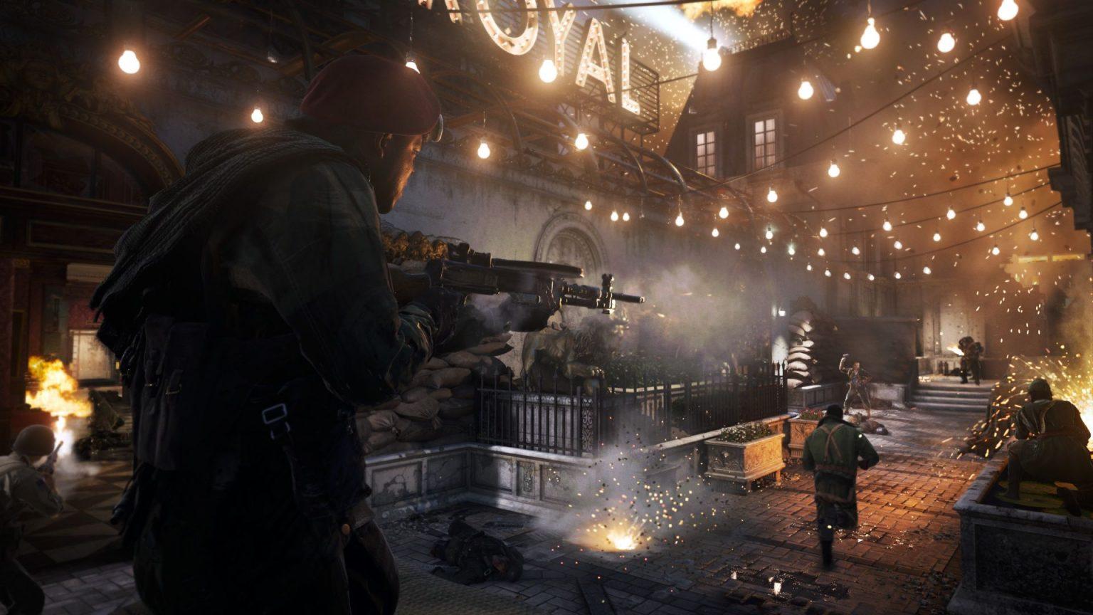 اطلاعات تازه بازی Call of Duty: Vanguard