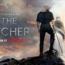 فصل دوم سریال The Witcher