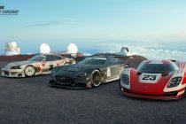 نسخه های ویژه Gran Turismo 7