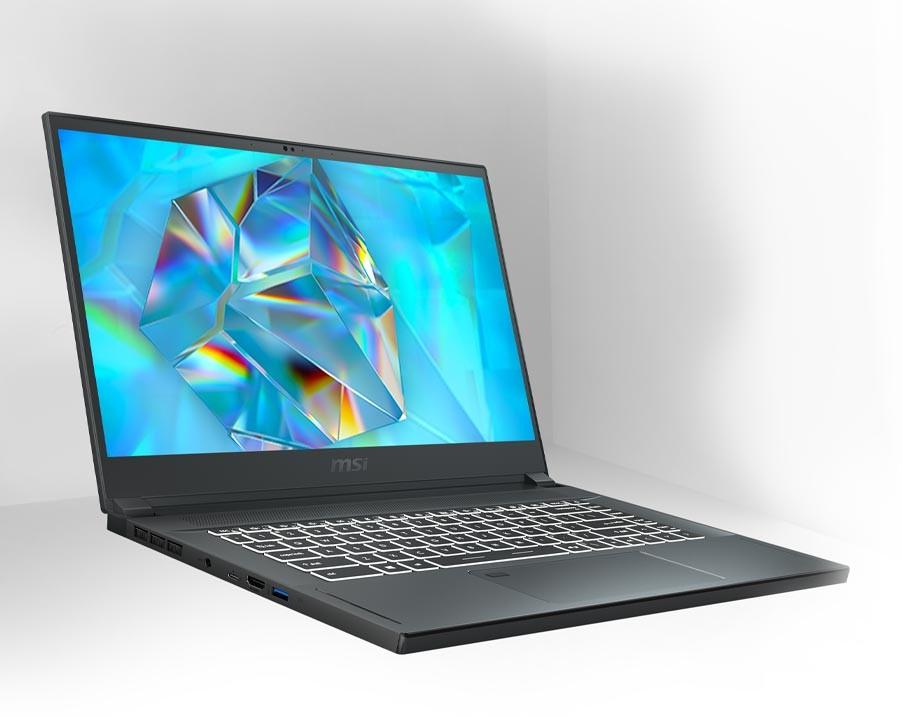 نسل جدید لپ تاپ سری MSI Creator