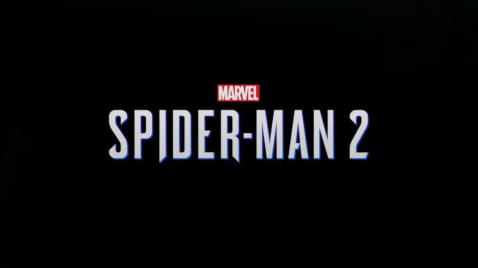 تریلر معرفی بازی Marvel's Spider-Man 2