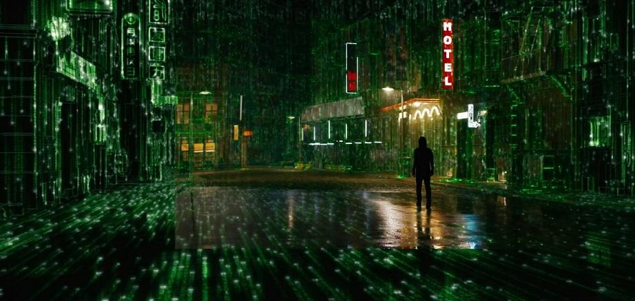 فیلم The Matrix Resurrections