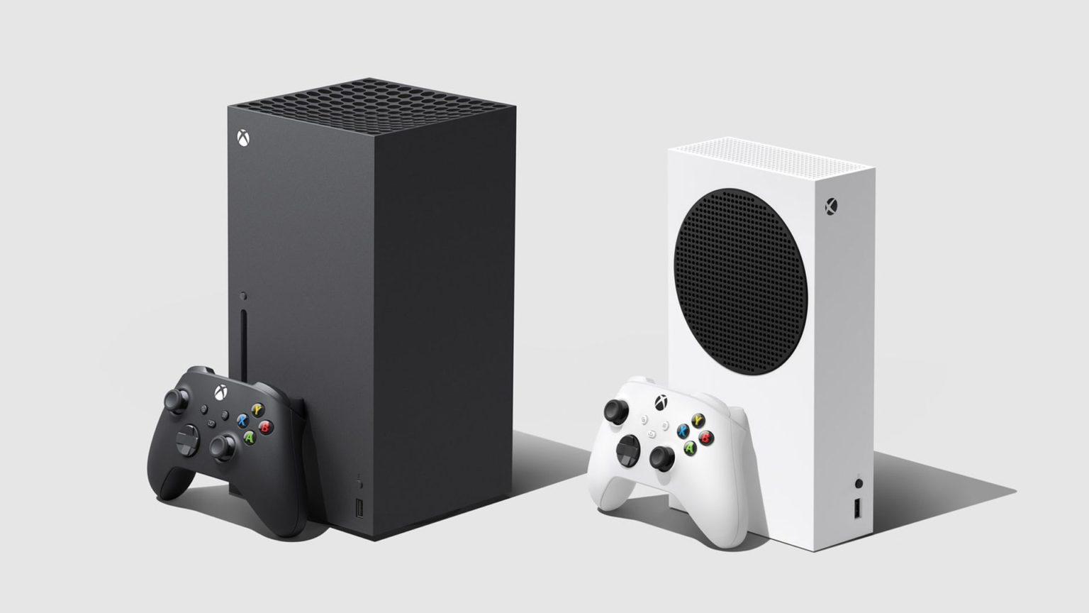 کارتهای حافظه جانبی Xbox Series X/S