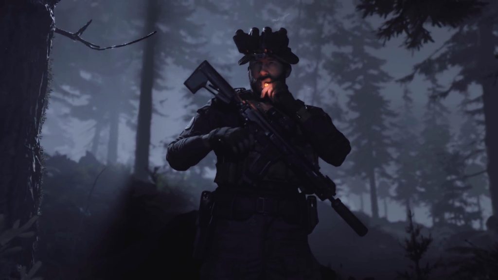 بازی Call of Duty 2022