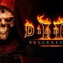 بازی Diablo 2 روی نینتندو سوییچ