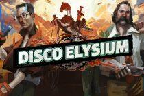 بازی Disco Elysium برای نینتندو سوییچ