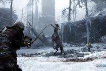 سیستم مبارزه God of War: Ragnarok