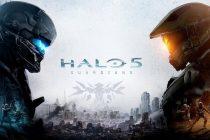 بازی Halo 5 برای PC