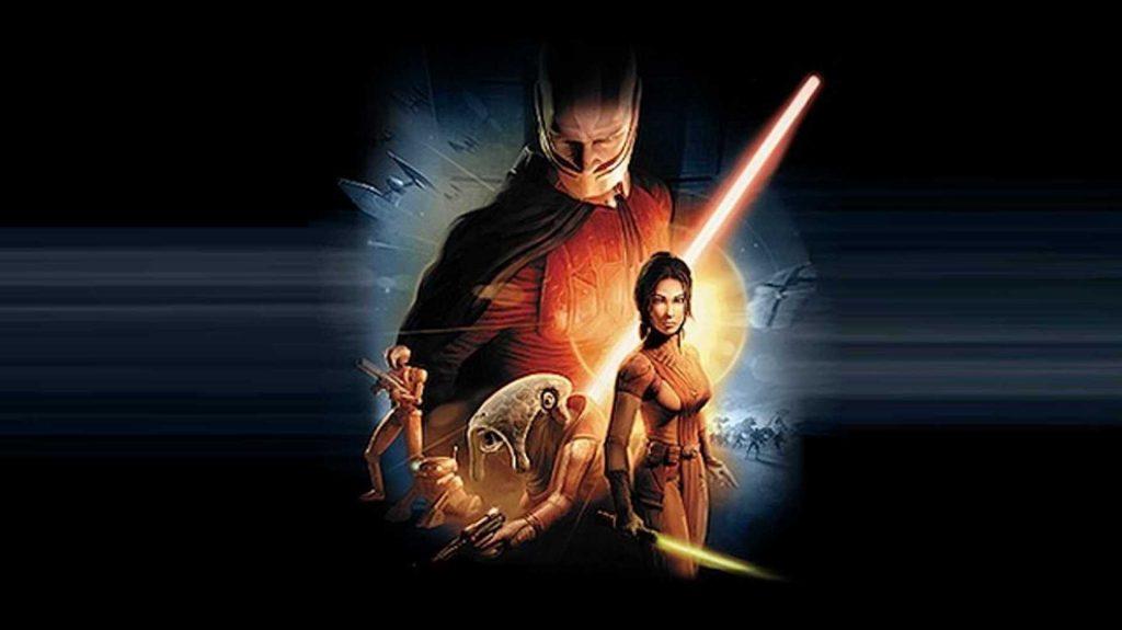 بازی Star Wars: Knights of the Old Republic برای نینتندو سوییچ