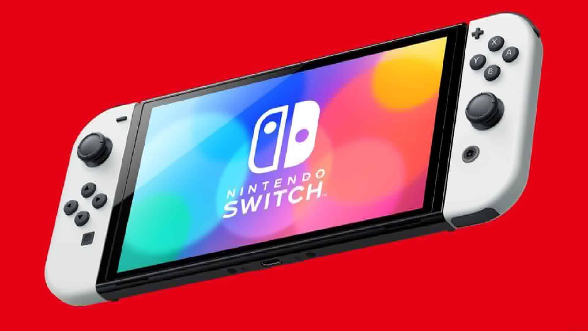نینتندو در رویداد Tokyo Game Show 2021
