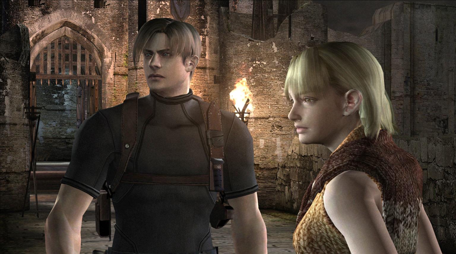 تاریخ انتشار Resident Evil 4 VR