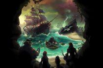 فصل چهارم Sea of Thieves