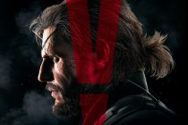 یادداشت Metal Gear Solid V