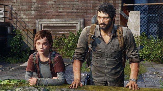 سریال The Last of Us