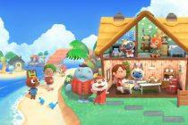 آپدیت جدید Animal Crossing: New Horizons