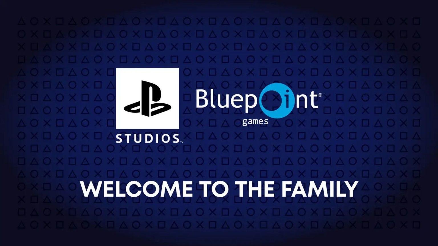استودیو Bluepoint