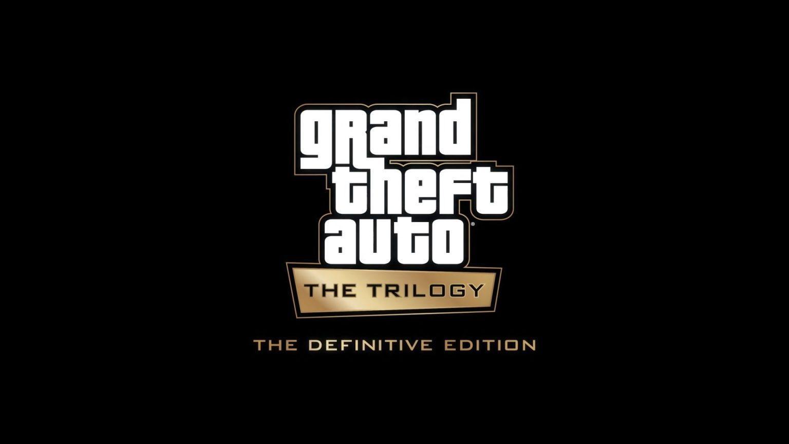تاریخ انتشار GTA: Trilogy