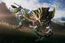 نسخه PC بازی Monster Hunter Rise