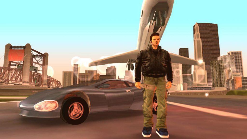 ریمستر GTA: Trilogy