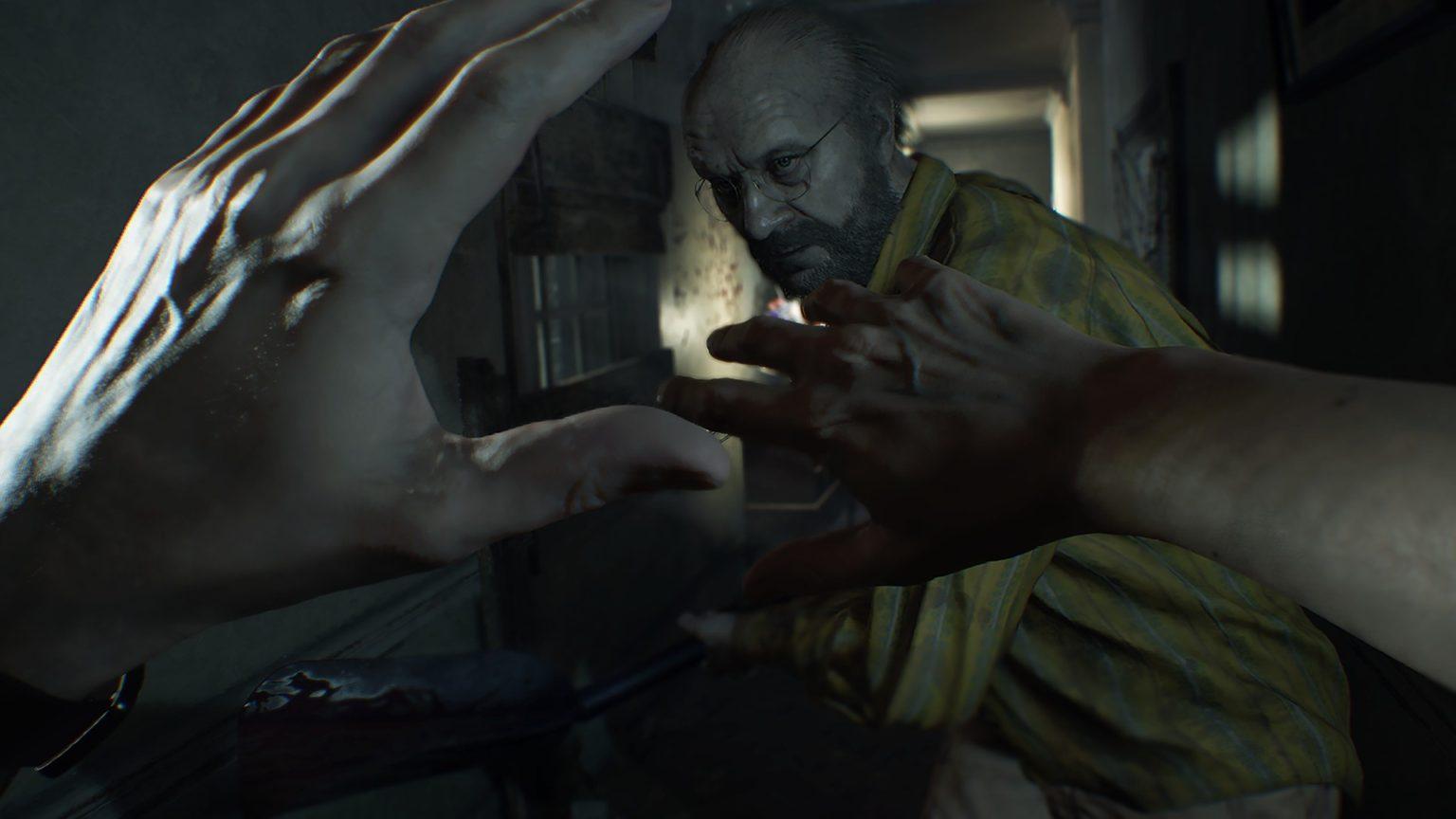 آمار فروش Resident Evil 7