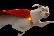 انیمیشن DC League of Super-Pets